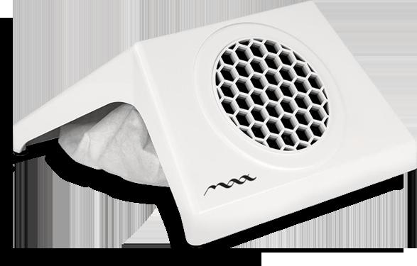air max aspiratore unghie