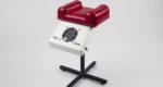 Classic pedicure stand 4