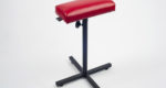 Pedicure stand with flat pillow 3