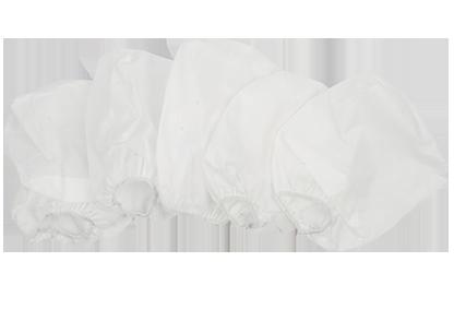 Комплект из 5 мешочков для настольного Max Storm