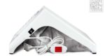 Max Ultimate 4 Super powerful desktop nail dust collector 3
