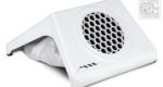 Max Ultimate 4 Super powerful desktop nail dust collector 9