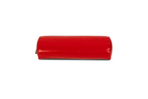 Rullo rosso classico per manicure