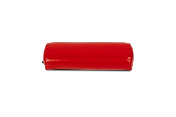 Red manicure roller - classic