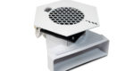Max Storm 6 Powerful built-in nail dust collector 2